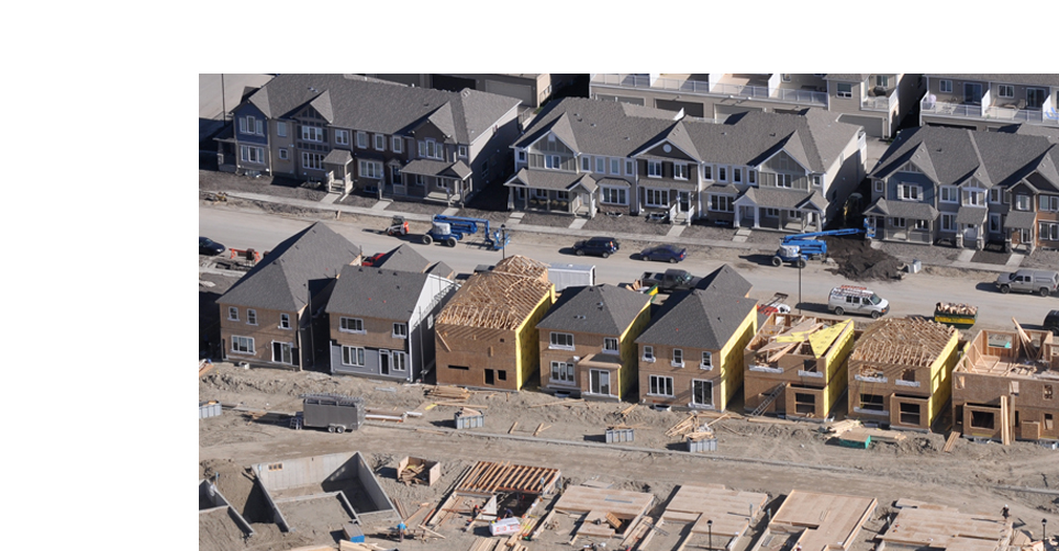 Construction & Business Growth Impacted by Alberta Economy
